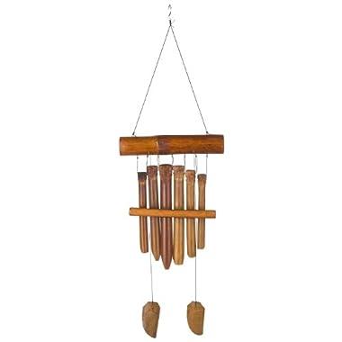 Woodstock Asli Arts Collection, Gamelan Bamboo Chime- Medium