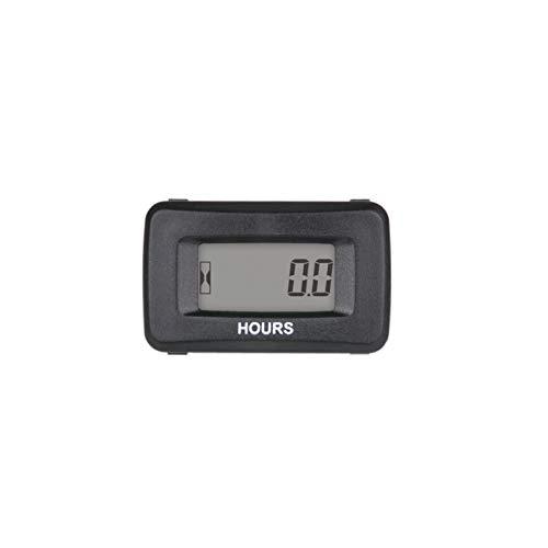 Jayron JR-HM055AD 5V to 277V LCD digital contador de horas ...
