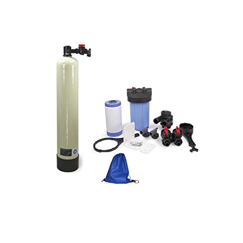 saltless water softener system - 5