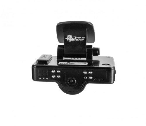 DRIVE PROOF BLACK BOX CAR (Best Kjb Recording Devices)