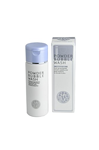 [PURELIVE] 파우더 버블 워시 Powder Bubble Wash (분말 세안료)‐KH762077