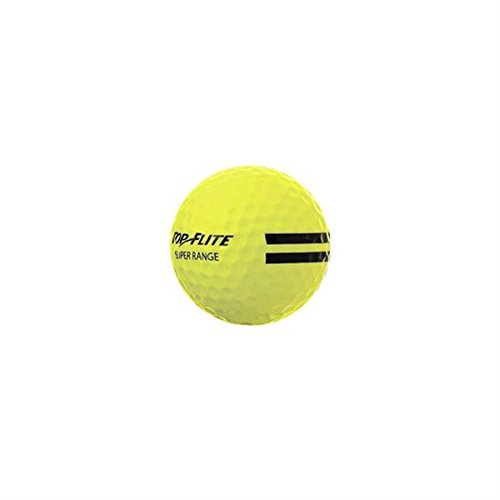 Highest Rated Golf Range Balls