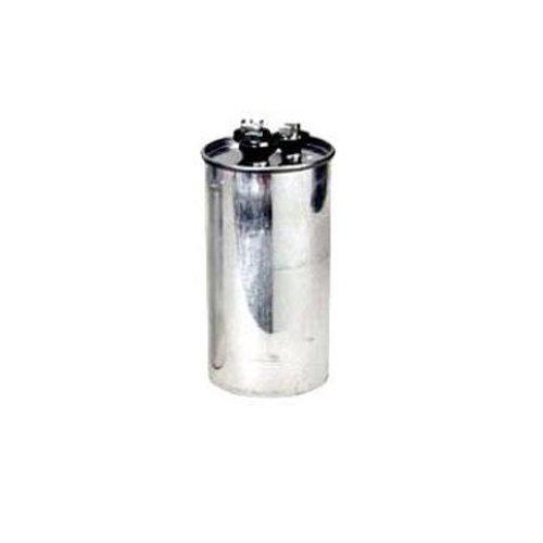 5 UF//MFD 370 Volt Rheem OEM Round Replacement Dual Run Capacitor 30 43-25133-21