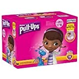 Pull-Ups Learning Designs Training Pants for Girls 3T...