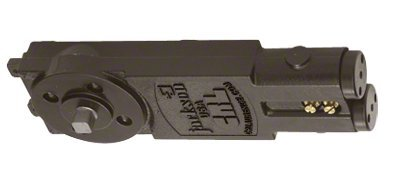 Jackson 20-330-NHO-90-RD Non Hold Open 90?? Regular Overhead Concealed Closer (Mechanism Only)
