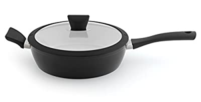 "BergHOFF Eclipse 10"" Covered Sauté Pan"