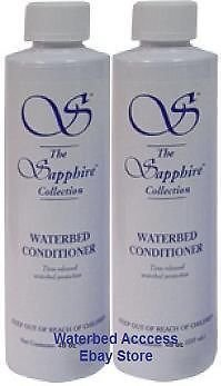 BLUE MAGIC Waterbed Conditioner For all Water Bed Mattresses ()
