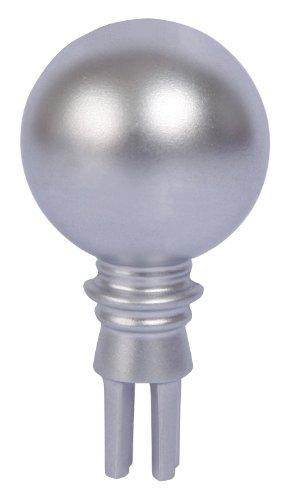 Fiskars 01-004789 Topiary Topper Globe (Topiary Globe)