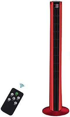 DYS@ Ventilador de Torre con Control Remoto - Oscilación ...