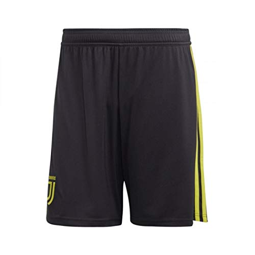 Sportivi Juve Carbone Uomo Flash jaune 3 Gris Pantaloni Adidas 1zwdxtvtq