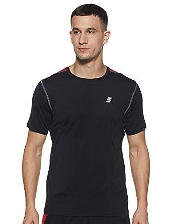 Amazon Brand - Symactive Men's Regular Fit T-Shirt