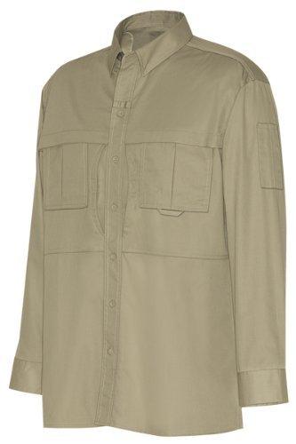 LL950 Dickies L/S Tactical Shirt DESERT SAND XL