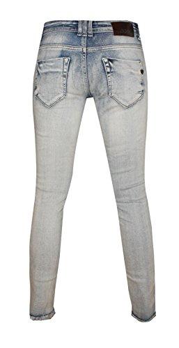 Jeans Zhrill Blue Jeans Zhrill W7197 Donna rTxETRgq