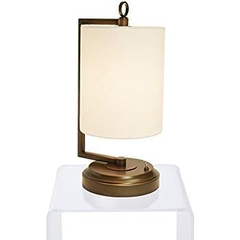 Mini Cordless Table Lamp