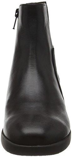 Noir 6 III Femme 000 Bottes Paseo Stonefly Nero Black wTXZq1n