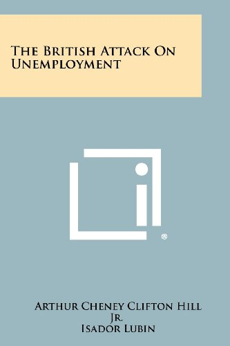 The British Attack on Unemployment