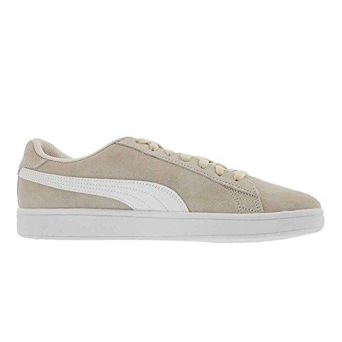 Puma Mannen Smash V2 Sneaker Berken / Wht
