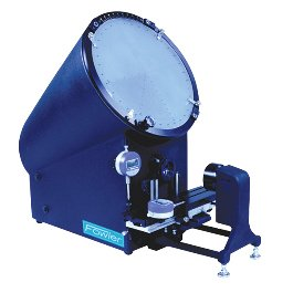 12' Bench (FOWLER 53900100 12'' BENCH TOP OPTICAL COMPARATOR)