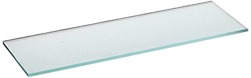 Cooktop Lamp - Samsung DE64-00911A Glass Cover for Cooktop Lamp