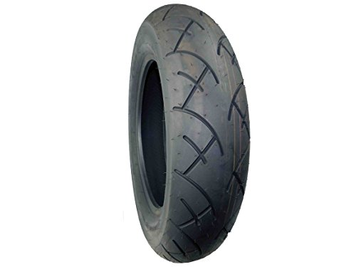 Full Bore M-66 Tour King Cruiser Motorcycle Tire (150/90B15) by Full Bore USA