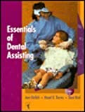 img - for Essentials of Dental Assisting by Ann B. Ehrlich (1996-01-15) book / textbook / text book