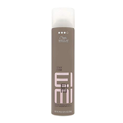 EIMI Stay Firm, Strong Hold Hair Spray, 9 oz - Hair Stay Medium Hold Spray