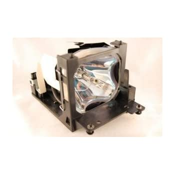 Amazon com: 3M MP-8749 projector lamp replacement bulb with housing