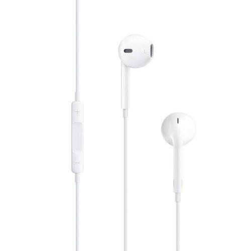 New for Apple iPhone 5 5S 6 6S EarPods Earphones W/Remote & Mic