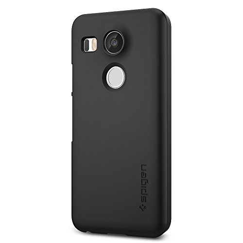 Spigen thin fit nexus 5x case with premium matte finish for Spigen nexus 5 template