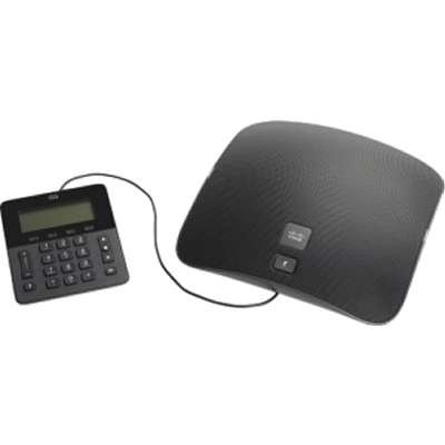(Cisco CP-8831-K9= Unified IP Conference Phone Base and Control Unit)