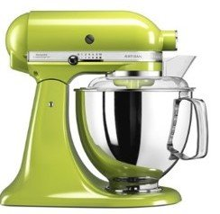 Amazon.com: KitchenAid Artisan 5KSM175PSEGA 5 Qt.Stand Mixer ...