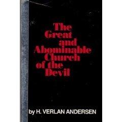 devils church - 2