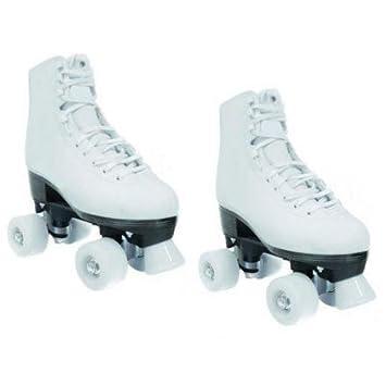 Patines 4 Ruedas para patinaje artistico Talla 33 Sport Trade: Amazon.es: Deportes y aire libre