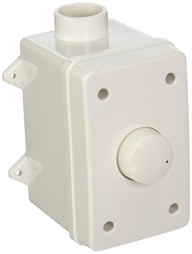 Theater Solutions OVCDW Outdoor Weatherproof Wall Mount Impe