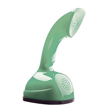 Téléphone rétro Scandiphone vert  Amazon.fr  High-tech abcb1d4b352