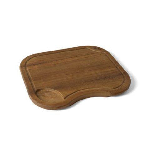 Franke AM-40S Armonia Solid Wood Cutting Board by Franke