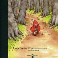 CAPERUCITA ROJA - Jacob i Wilhelm (Germans Grimm) Grimm