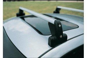 Golf Jetta Gti Base Carrier Bars 1j5071126a