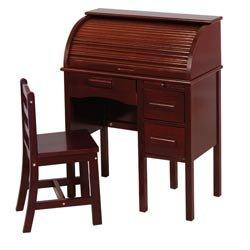 Large Roll Top Desk Home Furniture Design