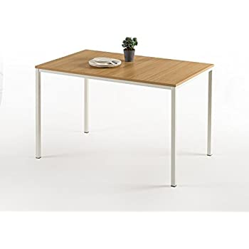office dining table. Zinus Modern Studio Collection Soho Dining Table / Office Desk Computer Only I