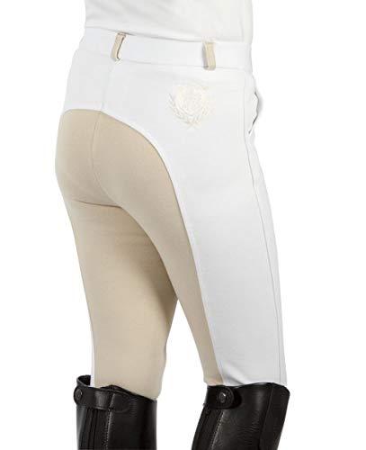 PFIFF Enfant Pantalon d/équitation