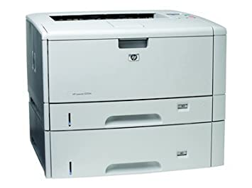 Amazon.com: HP Q7545 A LaserJet 5200TN Printer 35Ppm (Carta ...
