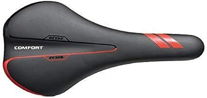 Ultra-light Mountain Bicycle Road Bike Soft Pad Shock Absorption Seat Saddle USA