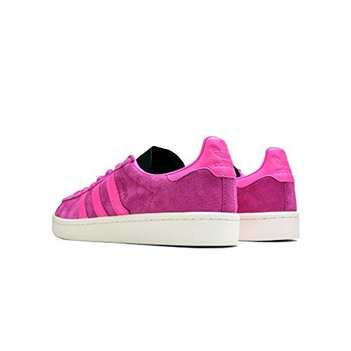 Bb0081 Heren Campus Adidas Shopin Zwart Roze
