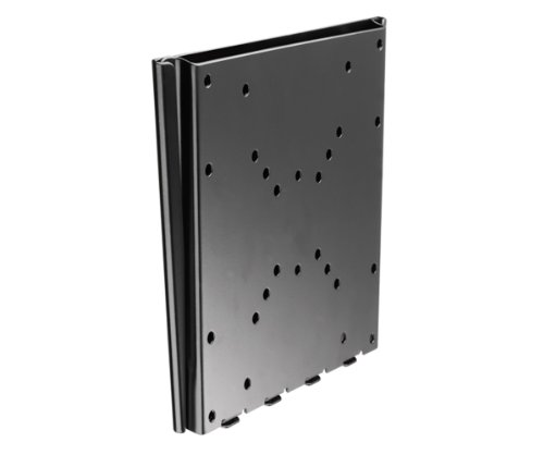 - Atdec TH-2250-VF Ultra Slim TV Wall Mount with VESA 50x50/75x75/100x100/200x200mm for Displays up to 110-Pound, Black