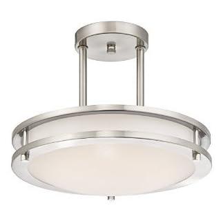 LB 72131 Semi -flush Ceiling Light