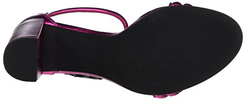 Kenneth Cole Lex - Tira de Tobillo Mujer Rosa (Pink)