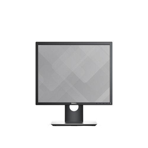 "Dell P1917S 48cm (18.9"") LCD/LED Monitor - Black"