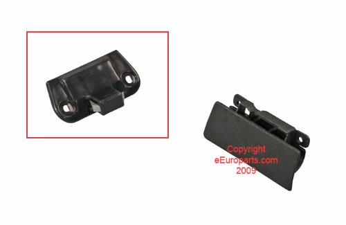 - MTC 1073/51-16-1-848-873 Glove Box Latch Kit (Non-Locking 51-16-1-848-873 1073 for BMW Models)