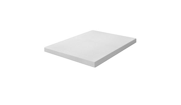Twin XL 2 Inch Firm Conventional Polyurethane Foam RV//Truck Mattress Bed Cushion USA Made